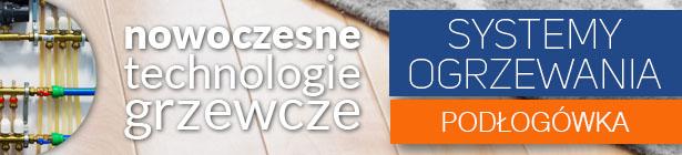 Wykończenie ogrzewania podłogowego Warszawa
