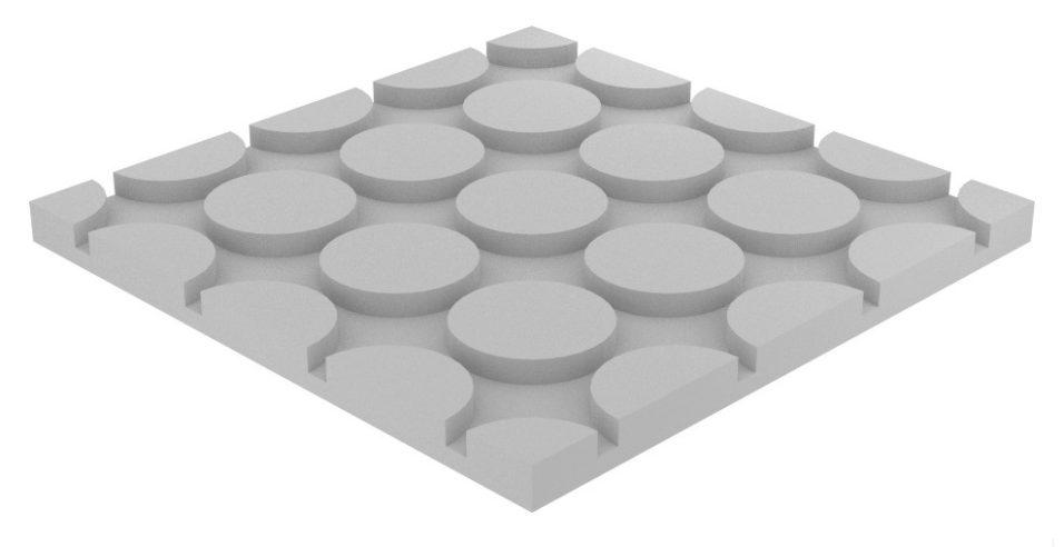 płyty gipsowo włóknowe